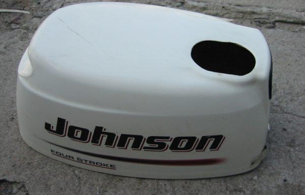 Pokrywa czapa silnika Johnson 4KM