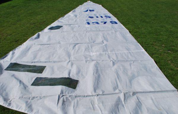 Żagiel grot Doyle 990cmx 1040cmx 355cm (S17)