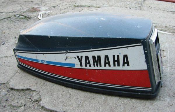 Pokrywa czapa silnika Yamaha 8KM